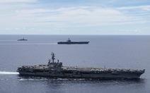 Trung Quốc phản ứng mạnh sau khi bị Mỹ bác gần hết yêu sách ở Biển Đông