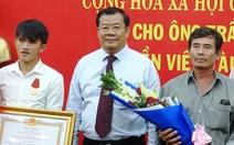 Ông Nguyễn Tăng Bính được phân công phụ trách, điều hành UBND tỉnh Quảng Ngãi
