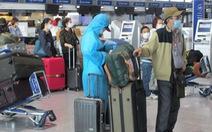 350 người Việt Nam tại Nhật Bản về nước