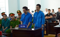 Vụ Huy 'nấm độc' trốn trại giam: nguyên đại úy công an lãnh án 5 năm tù giam