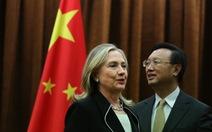 Câu nói trịch thượng của ngoại trưởng Trung Quốc 10 năm trước
