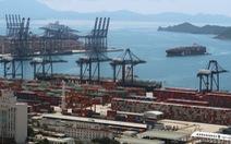 Đông Nam Á bất ngờ trở thành đối tác thương mại lớn nhất của Trung Quốc