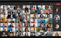 Ứng dụng Teams thêm tính năng phục vụ người dùng thời bình thường mới