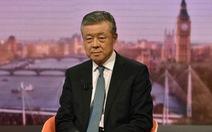 Đại sứ Trung Quốc gọi việc Anh cấm Huawei là 'quyết định sai lầm'