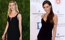 Con dâu nhà Beckham ăn mặc giống hệt mẹ chồng để ghi điểm?