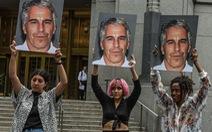 'Jeffrey Epstein - Giàu có và đồi bại': Quyền lực không thể bịt miệng công lý