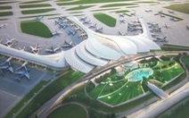 Bộ Tài chính nói suất  đầu tư 188 triệu USD/triệu khách của sân bay Long Thành quá cao