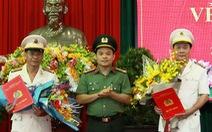 Giám đốc Công an Thừa Thiên Huế được bầu làm phó bí thư Tỉnh ủy