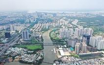Tìm lời giải cho giao thông, đô thị Nam Sài Gòn