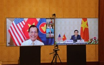 Hoa Kỳ - Việt Nam: Nắm tay nhau, xây dựng lòng tin hai dân tộc