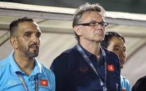 Các nước hồi hộp chờ số phận VCK U19 châu Á 2020