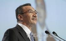 Malaysia, Indonesia lên tiếng về giải quyết tranh chấp tại Biển Đông