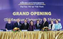 APU và AUV - đáp án của bài toán visa du học Mỹ