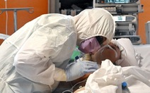 Phát hiện kháng thể nguy hiểm có thể giết chết bệnh nhân COVID-19
