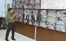 TP.HCM dần phủ sóng hệ thống camera nhận dạng người và xe cộ
