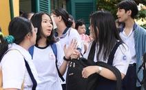 Bài giải gợi ý môn tiếng Anh lớp 10 Hà Nội