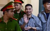 Bất ngờ tạm ngừng phiên tòa xử trùm ma túy Văn Kính Dương