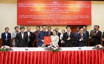 TTC Sugar tiếp tục mở rộng vùng nguyên liệu trồng mía organic tại Lào