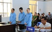 Vi phạm quy định cho vay, cựu cán bộ Agribank Bắc Đắk Lắk lãnh án