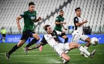 Mùa giải kỳ lạ của Serie A