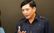Nhân sự đại hội Đảng cấp tỉnh, huyện: Không vì cơ cấu mà hạ thấp tiêu chuẩn