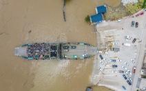 Việt Nam ủng hộ Trung Quốc 100.000 USD khắc phục hậu quả thiên tai
