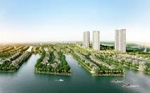 Ecopark, đô thị nghỉ dưỡng giữa lòng Hà Nội