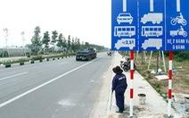 Bình Dương sẽ đặt trạm thu phí đường Mỹ Phước - Tân Vạn nối TP.HCM