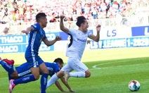Video trận Hoàng Anh Gia Lai thắng Quảng Nam 3-1