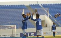 Video trận Than Quảng Ninh thắng SHB Đà Nẵng 2-1