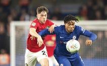 Chelsea sẽ thua M.U lần thứ tư?