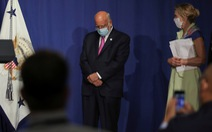 Nhà Trắng ngăn CDC điều trần trước Hạ viện về việc mở cửa lại trường học