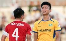 SLNA đề nghị kết thúc sớm V-League 2020, trao chức vô địch cho Sài Gòn FC