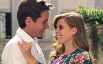 Công chúa Anh lặng lẽ kết hôn, Nữ hoàng chứng kiến cùng 20 người