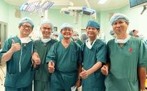 Giáo sư Trần Đông A: Làm nghề y, ở đâu cũng cứu người