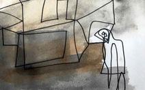 Truyện ngắn: Những vết cứachuyển động