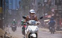 Khẩn cấp kiểm soát ô nhiễm không khí ở TP.HCM, Hà Nội