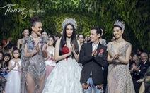Dàn siêu mẫu, hoa hậu tái xuất rạng rỡ tại 'Thương by Hoàng Hải'