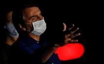 Tổng thống Brazil nói mình là bằng chứng sống cho hiệu quả của thuốc trị sốt rét