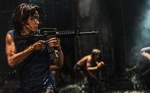 Bom tấn Hàn 'Peninsula - Bán đảo' đè bẹp phim Việt với suất chiếu gấp 70 lần