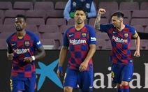 Vì đâu Barca ngày càng mất chất?