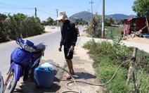 Chỉ đạo khẩn vụ 'sống cạnh nhà máy nước 12 tỉ, dân vẫn chạy… tìm nước'