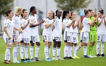 Sau 118 năm, Real Madrid cuối cùng cũng có đội bóng nữ