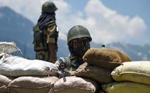 Trung Quốc - Ấn Độ rút quân 'từng đợt' khỏi biên giới
