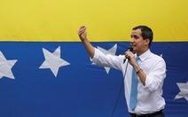Tòa Anh nói lãnh đạo phe đối lập là tổng thống Venezuela, được nắm số vàng 1 tỉ USD