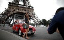 Du lịch toàn cầu mất 3.300 tỉ USD theo kịch bản xấu