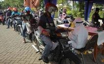 Coi thường giãn cách, Đông Java thành ổ dịch lớn nhất Indonesia