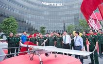 Trong 5 năm, Viettel đã tạo ra hơn 1,2 triệu tỉ đồng