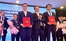 ĐH Quốc gia TP.HCM thành lập Viện Nghiên cứu phát triển kinh tế tuần hoàn