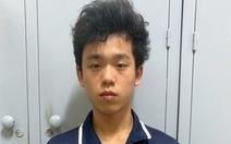 Khởi tố nam sinh viên 19 tuổi nuôi 'nấm thức thần'